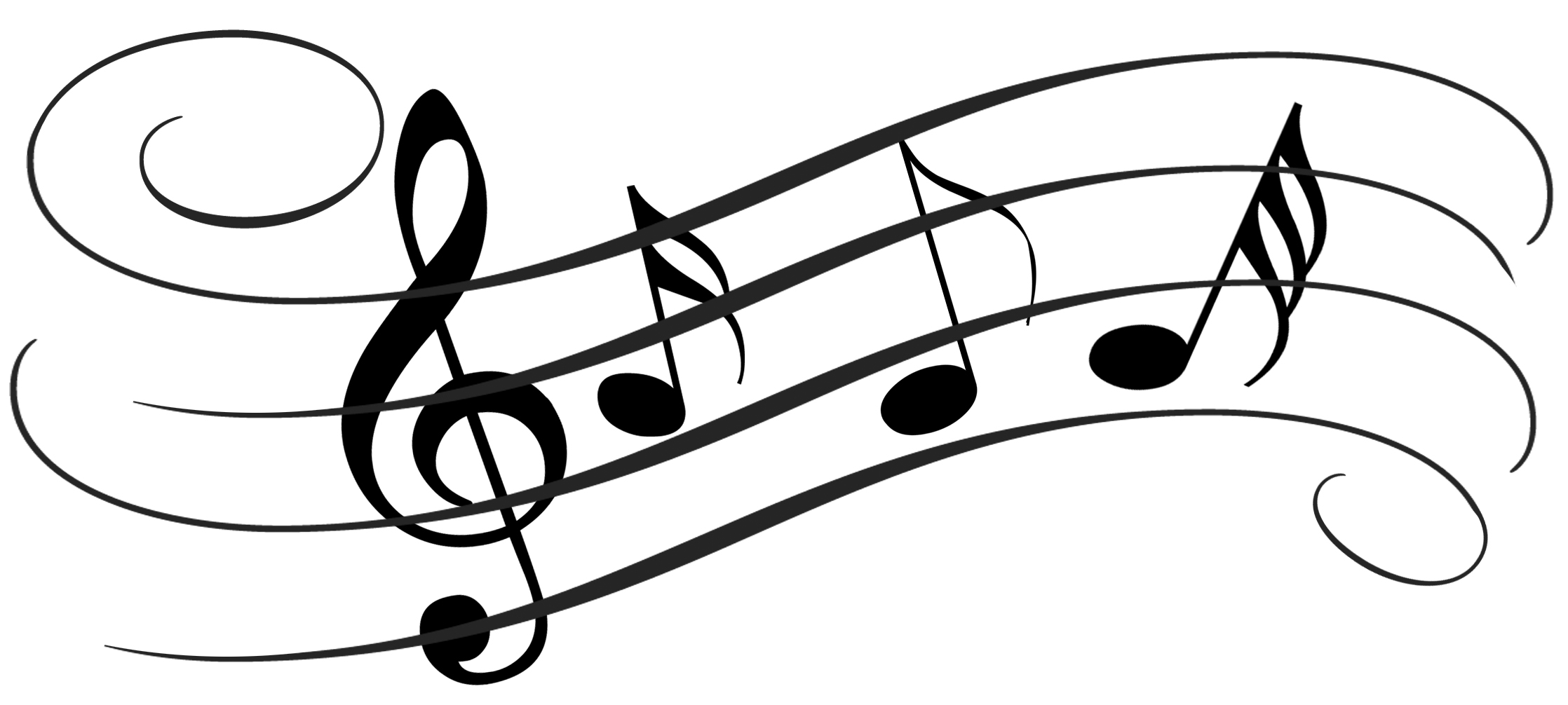 music-notes-clip-art-png-139835101453 | Only In Your State