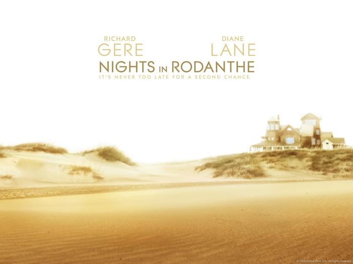 3. Nights in Rodanthe