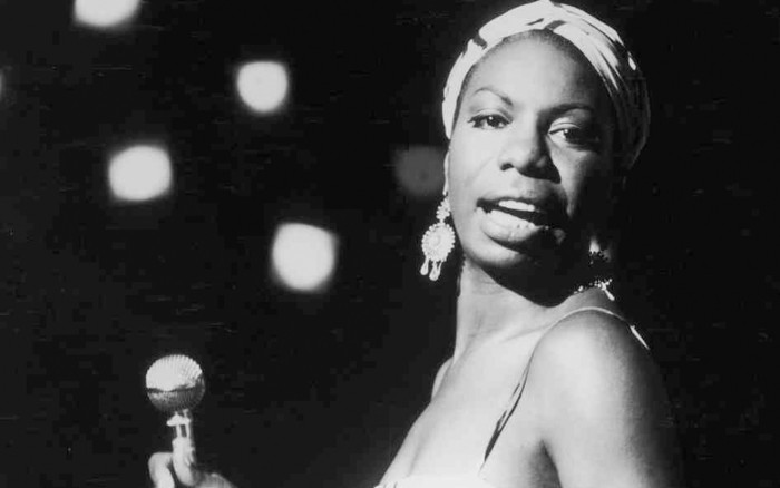 29. Nina Simone is a famous singer, songwriter, pianist and civil rights activist born in Tryon.