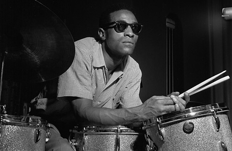 16. As a pioneer of the bebop style, drummer Max Roach used his fame to educate, influence, and advocate for civil rights. He was born in New Bern and later went on to be named Time Magazine's Person of the Year in 2007.