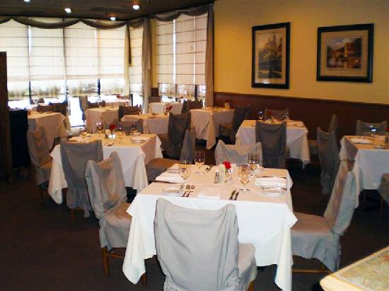 17. Saint Jacques French Cuisine, Raleigh