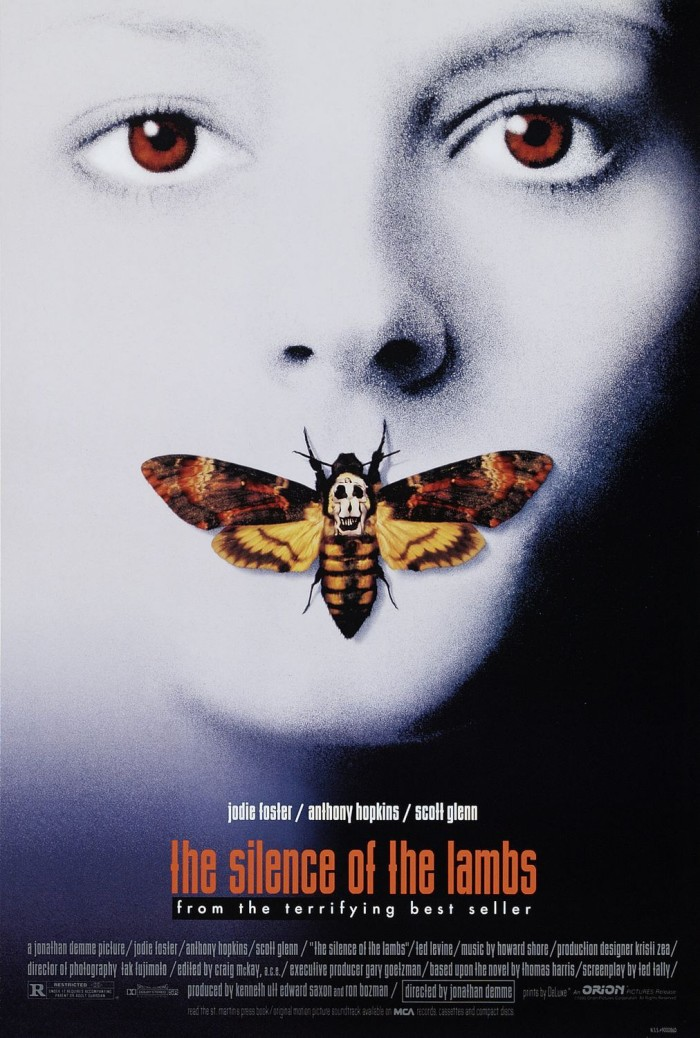 """Though none of the actors filmed in the state, stock footage from Memphis was used for, """"The Silence of the Lambs,"""" therefore, giving the city forever bragging rights to the horror film."""