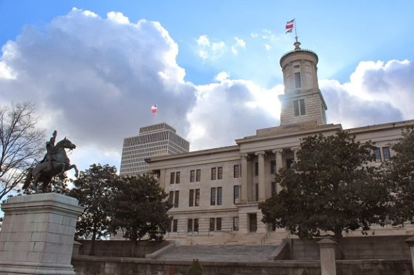 19) You'll never go wrong with a visit to the state capitol. Nashville is located in the middle of the state and you can tour the building and meander the Legislative Plaza.