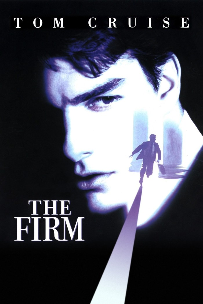 """""""The Firm"""" kept to its literary roots by being filmed in Memphis, the original written setting."""