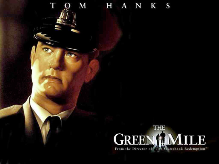 13. The Green Mile