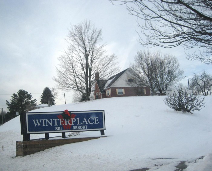 13) Winterplace Ski Resort, located in Ghent, WV, has 9 lifts, 27 trails, and snow tubing!