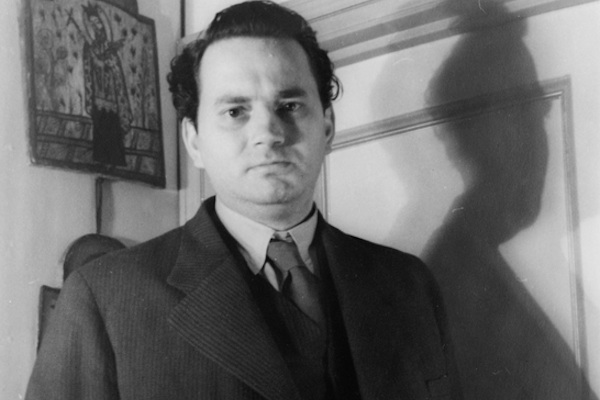 11. Noted by William Faulkner as 'having the best talent of their generation' Asheville born Thomas Wolfe was a major American novelist of the early 20th century.
