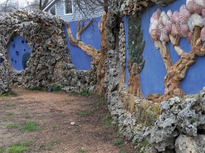 4) Sparky Park - Austin