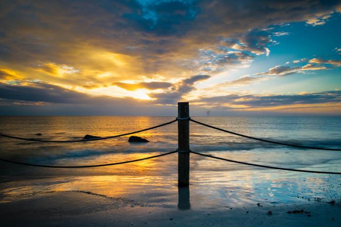 10. Amazing Beaches