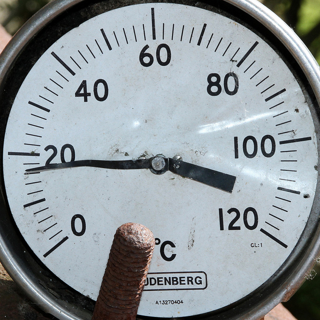 11) The highest temperature ever recorded in Texas was 120 degrees in the town of Seymour on August 12, 1936.