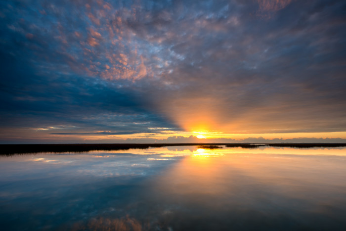 20. Sunrises & Sunsets