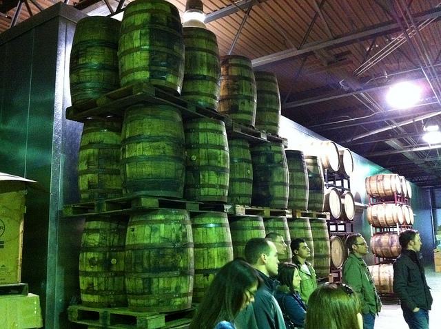 1. Weyerbacher Brewing Company, Easton