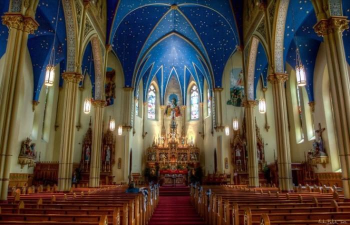 4. St. Joseph Church, Erie