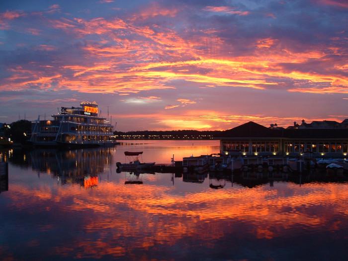 21 Ways To Enjoy A Florida Sunset
