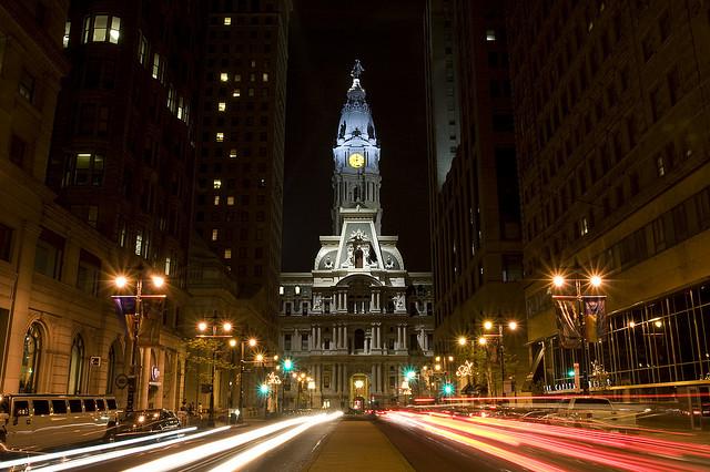 1. Philadelphia