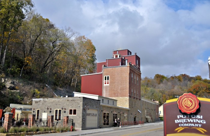 1. The National Brewery Museum.  A museum about beer--this is kind of museum a true Wisconsinite wouldn't mind spending an afternoon exploring.