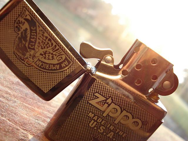 15. Zippo Lighter and Case Museum, Bradford