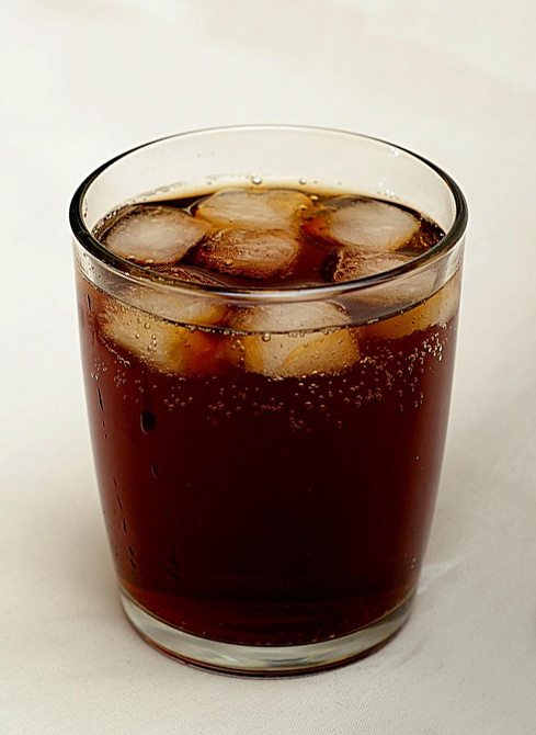 15. The world's first soda pop was sold in Philadelphia in 1807 and was named Nephite Julep. Ironically enough, flavor was added to carbonated water because people wanted to drink it for health benefits, but didn't like the taste.