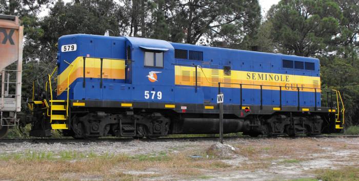 6. Murder Mystery Dinner Train (Fort Myers, FL)