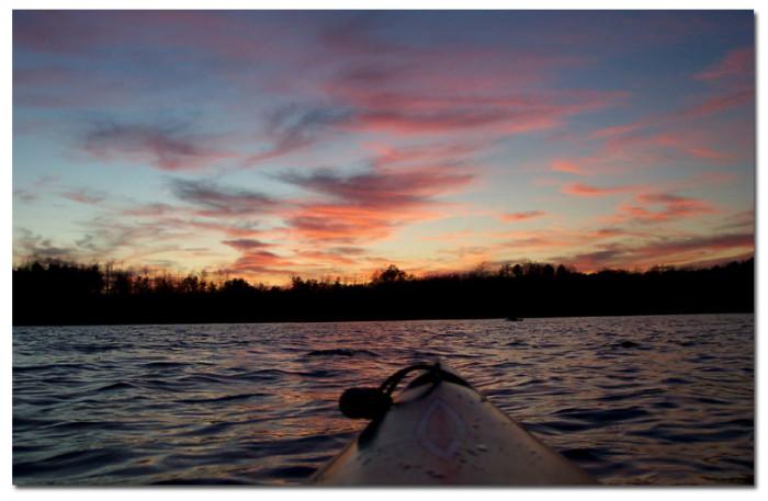 5. Belews Lake