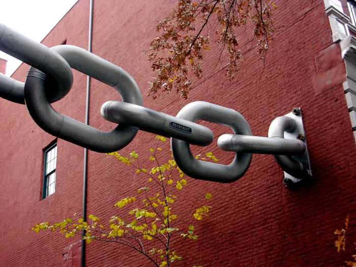 2. Neverbust Chain