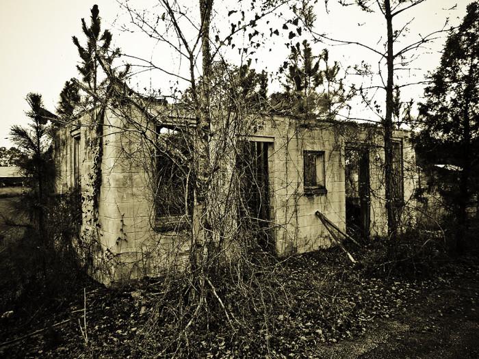 Stoller Motel near Bunnell, FL