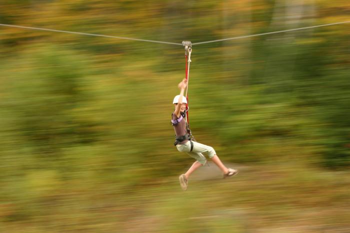 1. Zipline Hilton Head and Aerial Adventures