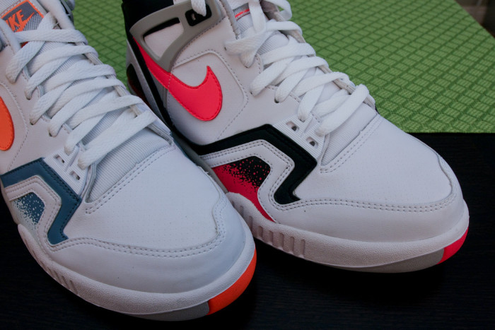 """13) Sneakers and athletic footwear are strictly """"tennis shoes"""" here."""