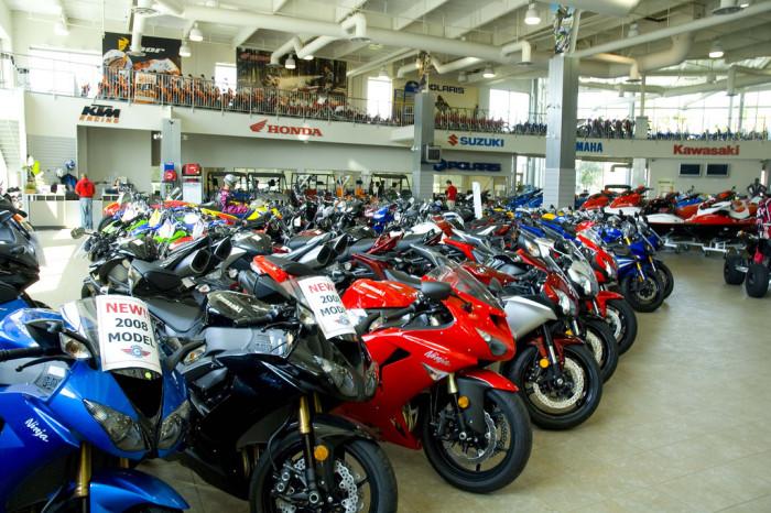 4. Superbike Motorsports Murders, Chesnee, SC