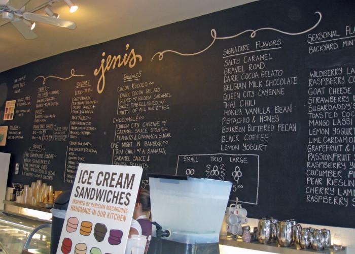 17. Jeni's Splendid Ice Creams, Charleston, SC
