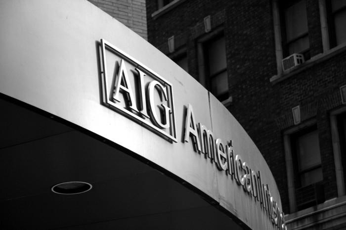 10) When three Ohio pension funds filed class action lawsuit against American International Group for fraud, which  resulted in a $725 million fine.
