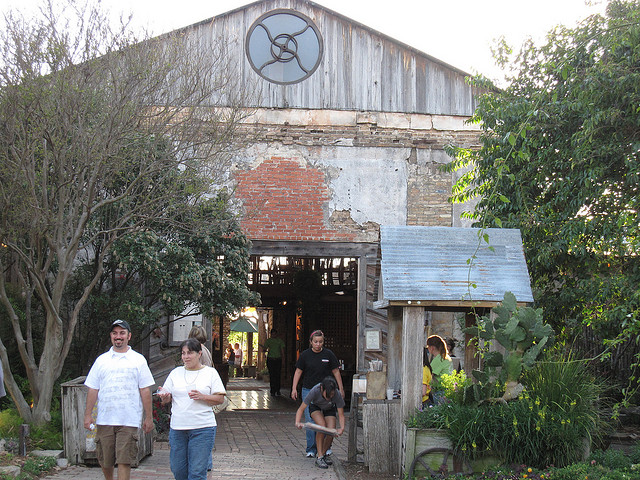 14) The Gristmill - New Braunfels, TX