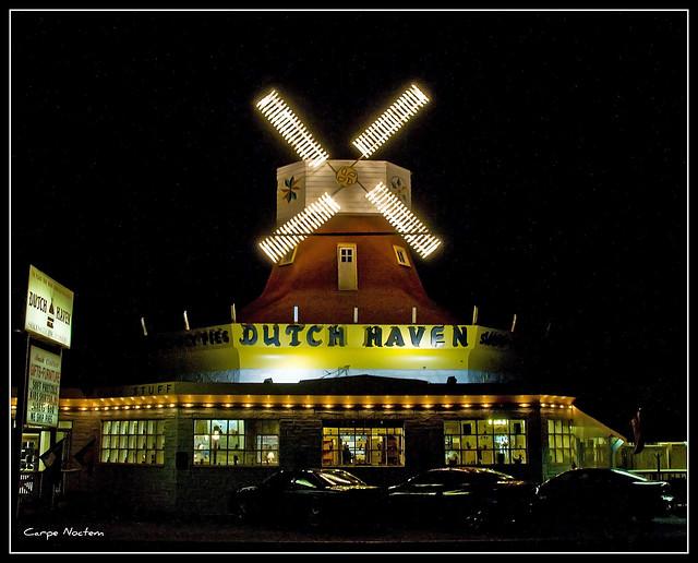3. Dutch Haven, Lancaster