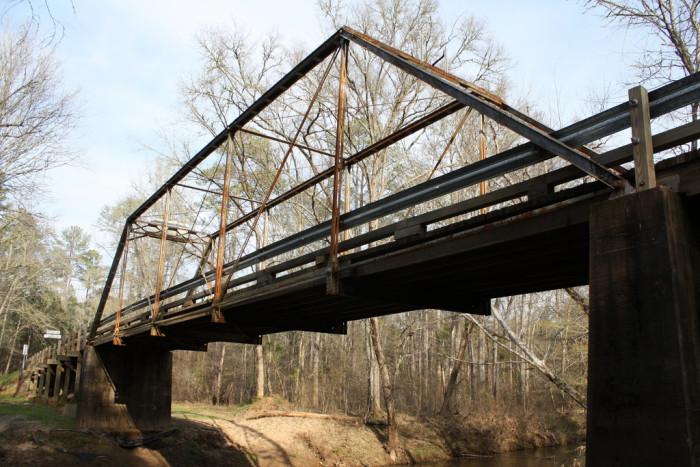 2. Crybaby Bridge