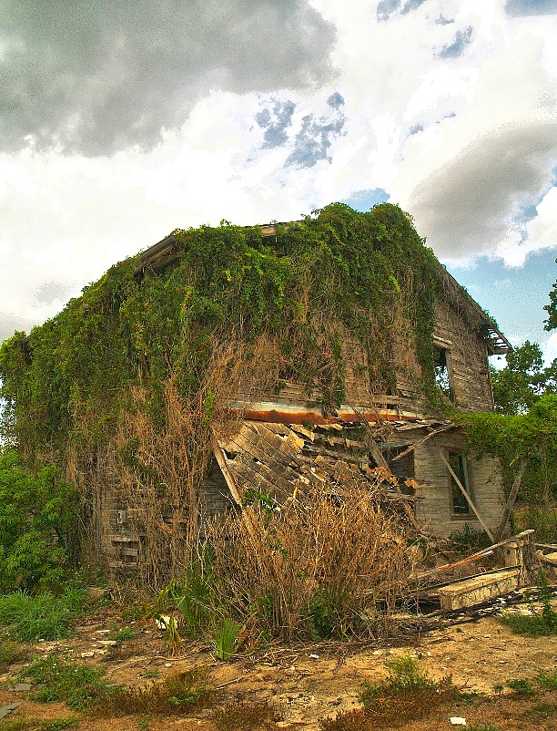 Auto Repair Gainesville Fl >> 15 Abandoned Places In Florida That Are Haunting