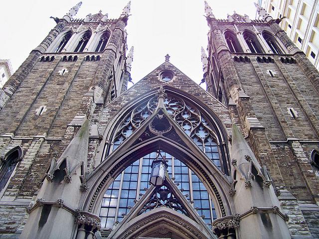 3. First Presbyterian Church, Pittsburgh