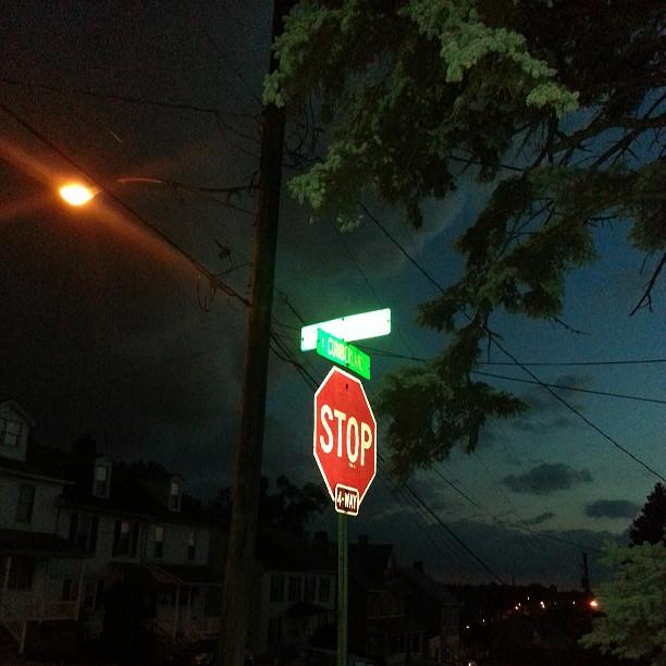 4. Constitution Drive, Allentown