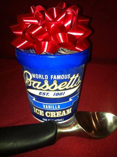 4. Bassett's Ice Cream, Philadelphia
