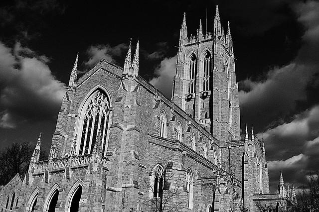 10. Bryn Athyn Cathedral, Bryn Athyn