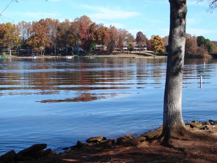 6. Bowen Lake