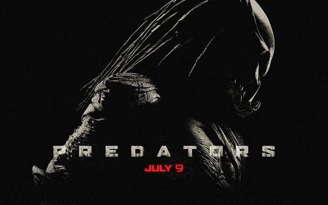 4) Predators (2010)
