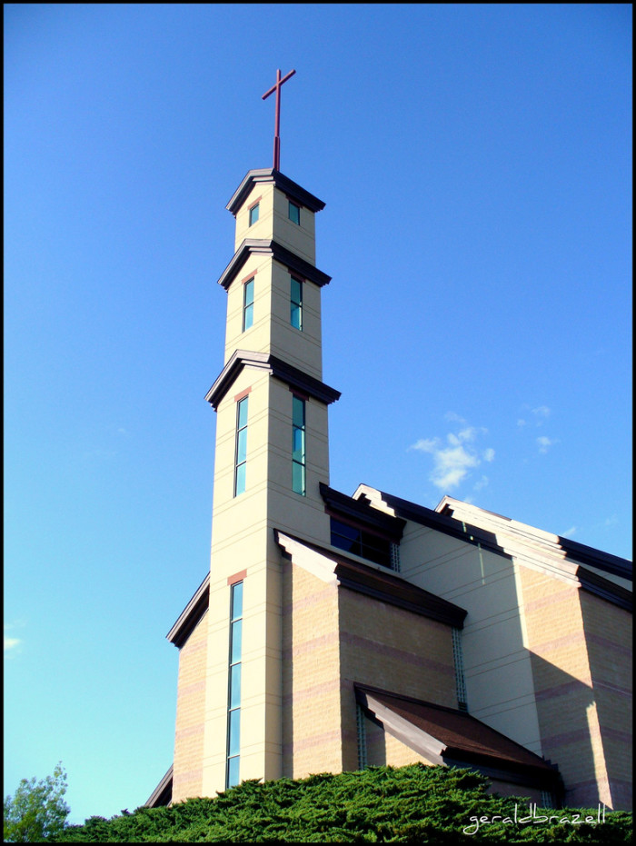 2. Spring Valley Baptist Church, Columbia, SC