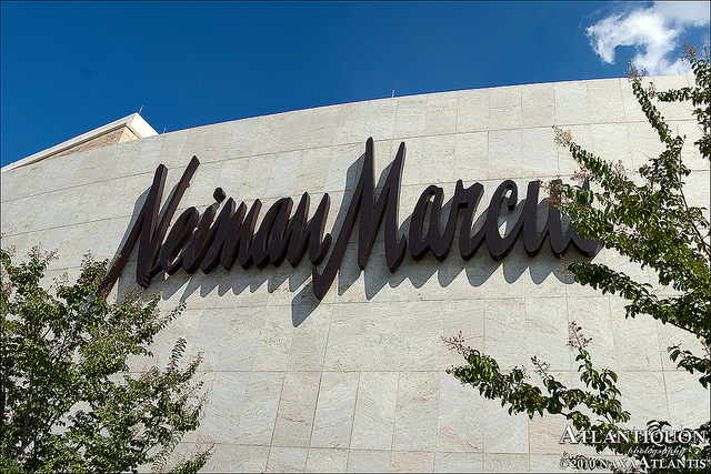 16. If shopping is your preferred method of burning calories, you'll find plenty here!