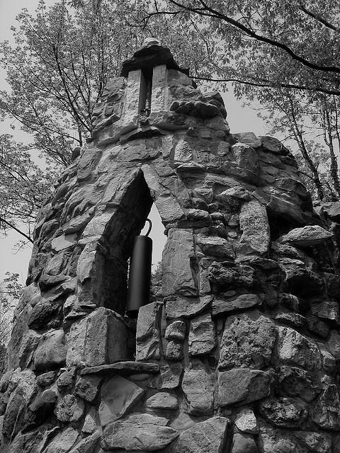 5. Columcille Megalith Park, Bangor
