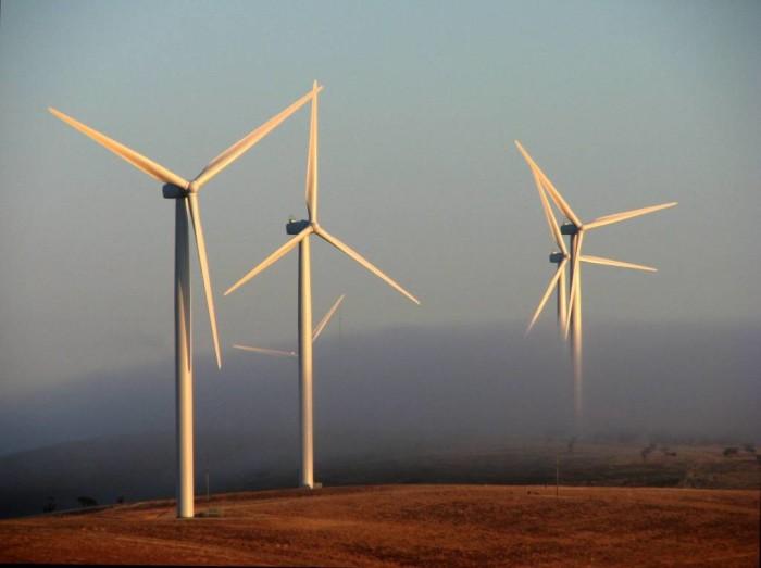 14. Wind Turbines