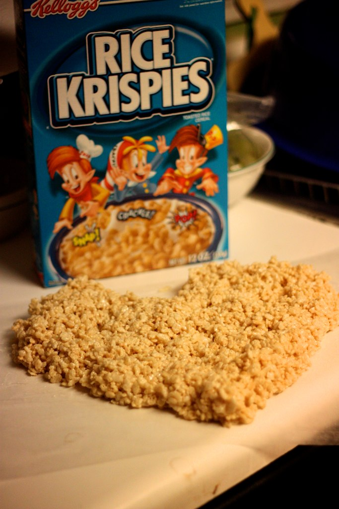 9. Snap, Crackle, and Pop!