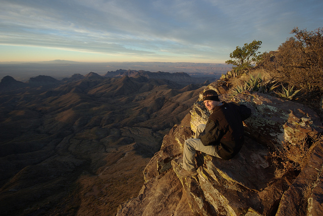 Top 15 Places to Go Hiking in Texas