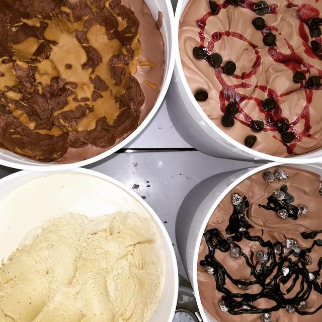 6. Nuts About Ice Cream, Bethlehem