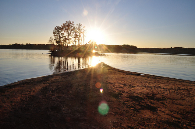 1. Lake Norman