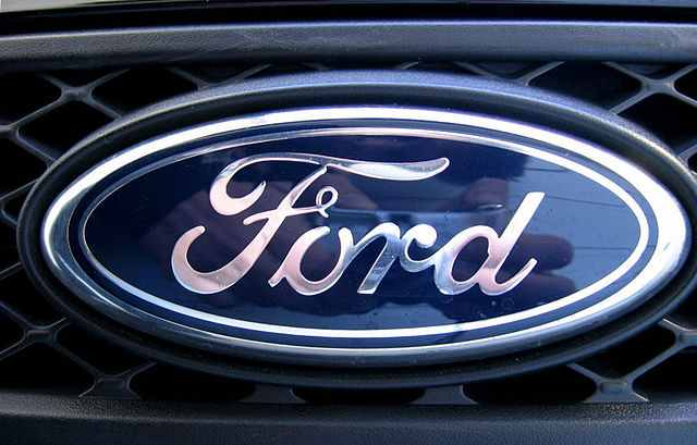 ...A Ford family...
